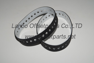 China cheap price KBA belt printing machine tape spare part for printer supplier