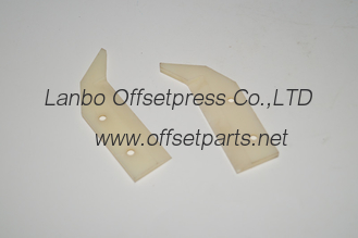 China water pan roller blade, C4.721.091 , C4.721.092 , printing machine spare part supplier