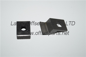 China Ryobi machine gripper , printing machine spare part for Ryobi printer supplier