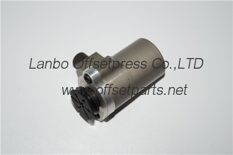 China KBA sucker  , length 66 mm , KBA printing machine spare part supplier