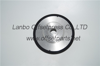 China martini macine wheel , OD 94.3xID 22.36 x 27.48mm , martini part supplier