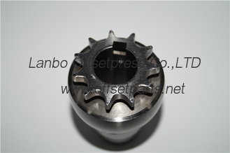 China Martini chain wheel , ID 25 x H 87  , 062 kg replacement spare part supplier