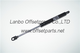 China good quality  reasonable price 300mm KBA gas spring for KBA printing machine supplier