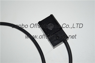 China roland machine sensor  ,  RK752 , good quality spare parts for roland machine supplier