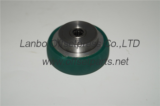 China good quality KBA machine pressure wheel 48x28.28x24.33 for sale supplier
