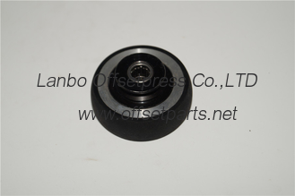 China good quality cheap price KBA machine pressure wheel 48x29.13x25.17mm for sale supplier