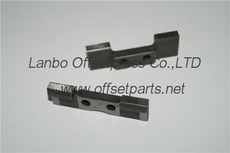China good quality gripper pad F3.011.106 , F3.011.107 , F3.011.108 for sale supplier