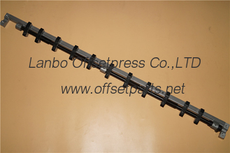 China high quality SB1403F gripper bar 11 tooth L=940mm made in china supplier