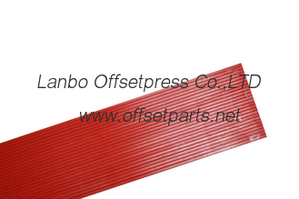 China cheap price Polar cutting stick 137 cutting stick 4.5x10x1380 for polar printing machine supplier