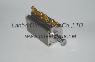 China import replacement pneumatic cylinder D40 H20/H20,L2.334.001 spare parts for sale supplier