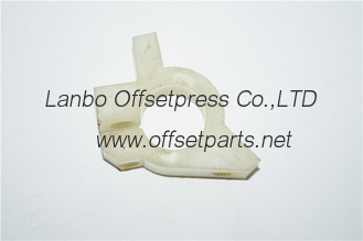 China good  quality akiyama BT628 machine gripper house,Akiyama original parts supplier