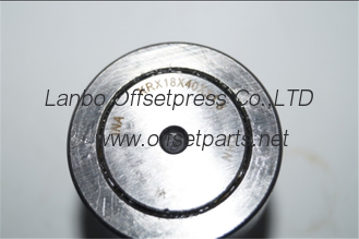 China Komori cam follower,764-3401-200,IYZ-3305-004,KRX18X40X51.5/3AS,komori original parts supplier