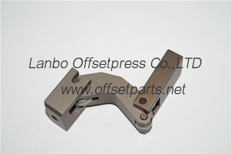 China Komori ink fountain parts,offset printing machine parts for Komori machine supplier