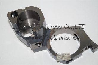 China Roland 700 ink roller holder,0037D3485,Roland 700 spare parts,offset printing parts for roland machine supplier
