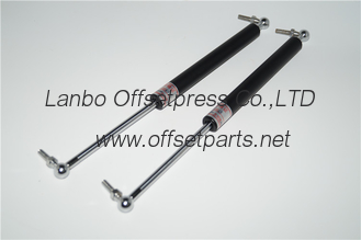 China Roland 700 gas spring for delivery lever,80.94K958240,094K958240,Roland 700 pneumatic spri supplier