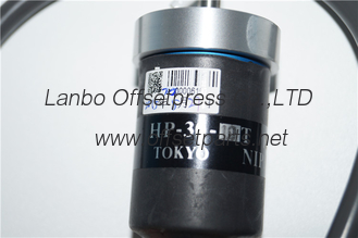 China Akiyama Potentiometer HP-30-10T replacement spare parts made in china for sale supplier