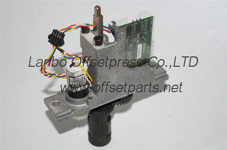 China Mitsubishi original ink key motor,KG03018G,Mitsubishi original parts supplier