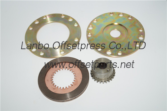China Mitsubishi machine brake,offset spare parts for Mitsubishi machine supplier