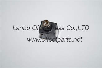 China Stahl folding machine sensor,ZD.287-523-01-00,stahl original parts supplier