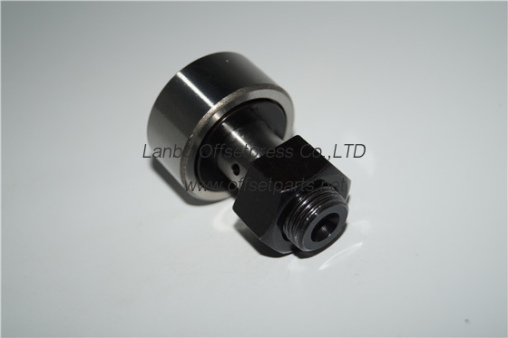 China KBA machine cam follower , CF18B , KBA bearing part for offset printer factory