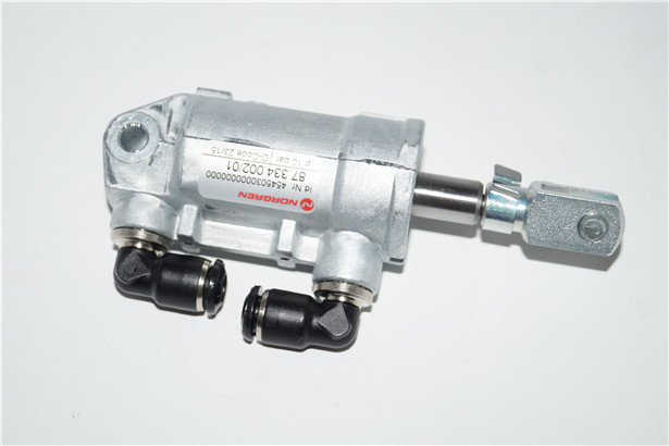 pneumatic cylinder D25 H25,87.334.002 for CD102/74 SM52/74/102 PM74 machines
