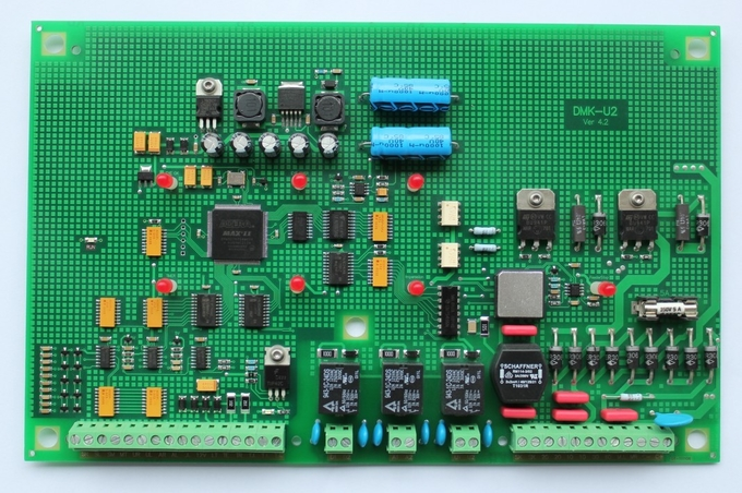 good quality sheet alignment system BAE 3-0 inside board,U2.1,68.110.1312,