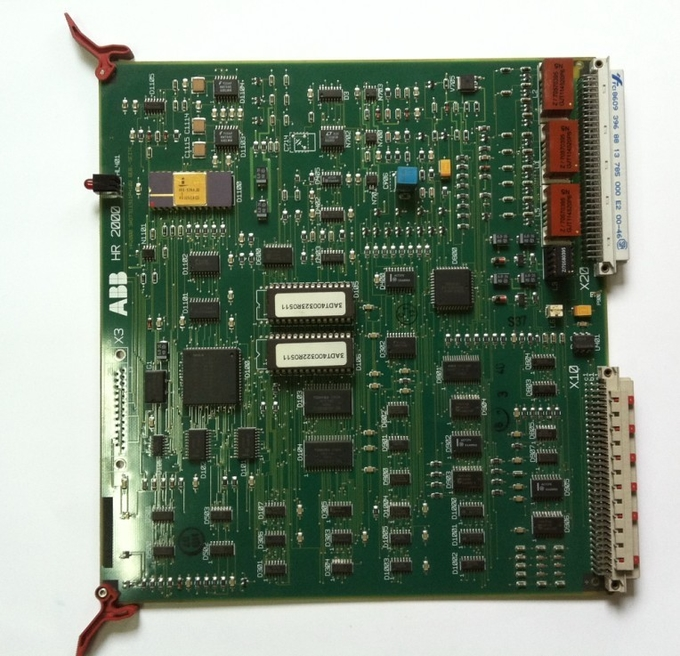 control board SRK, 91.101.1011 HR1001, high quality replacement parts