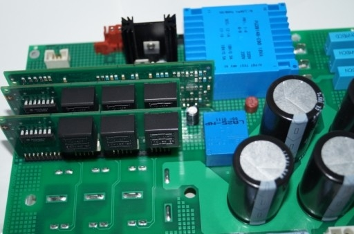 00.781.4754,M2.144.2111,Printed circuit board KLMF4-1+KLM2, KLM4-2 replacement parts