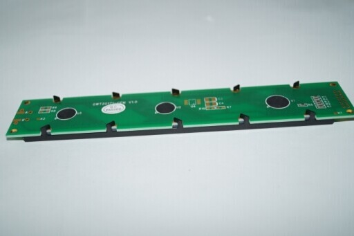 00.781.2196 printed circuit board MID MID93 display replacement parts for printing machine