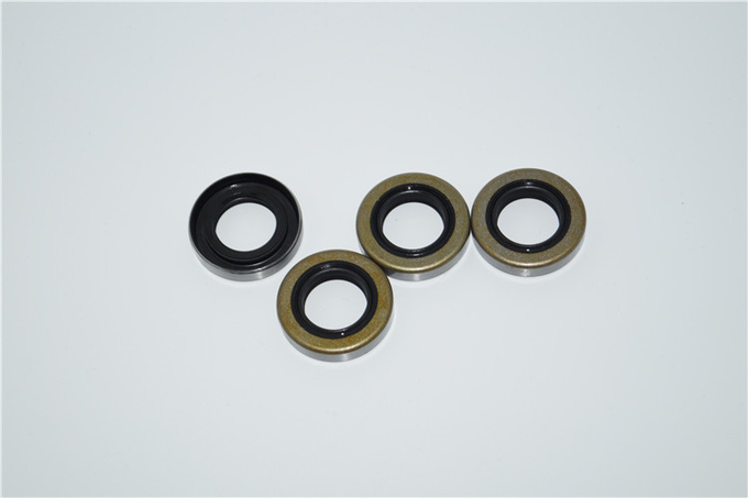 Komori original oil seal,3SF-2035-070,TB4-20x35x7,offset spare for Komori machine