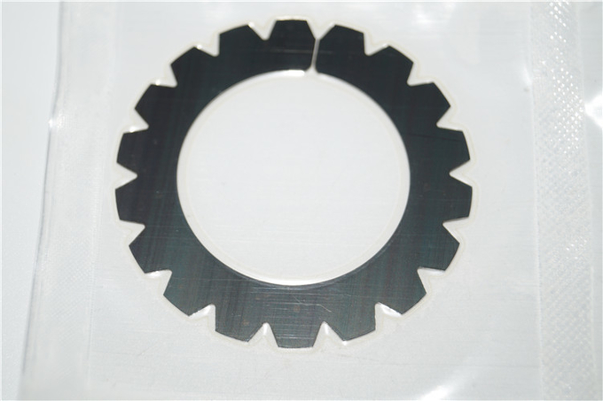 MBO folding brake block , Blade Perforating ,50 210 420,50210420,61.5x40x0.5x18T