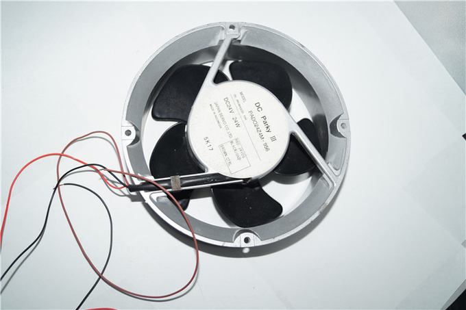 mitsubishi import replacement fan PADC24Z4M-956 for mitsubishi printing machine